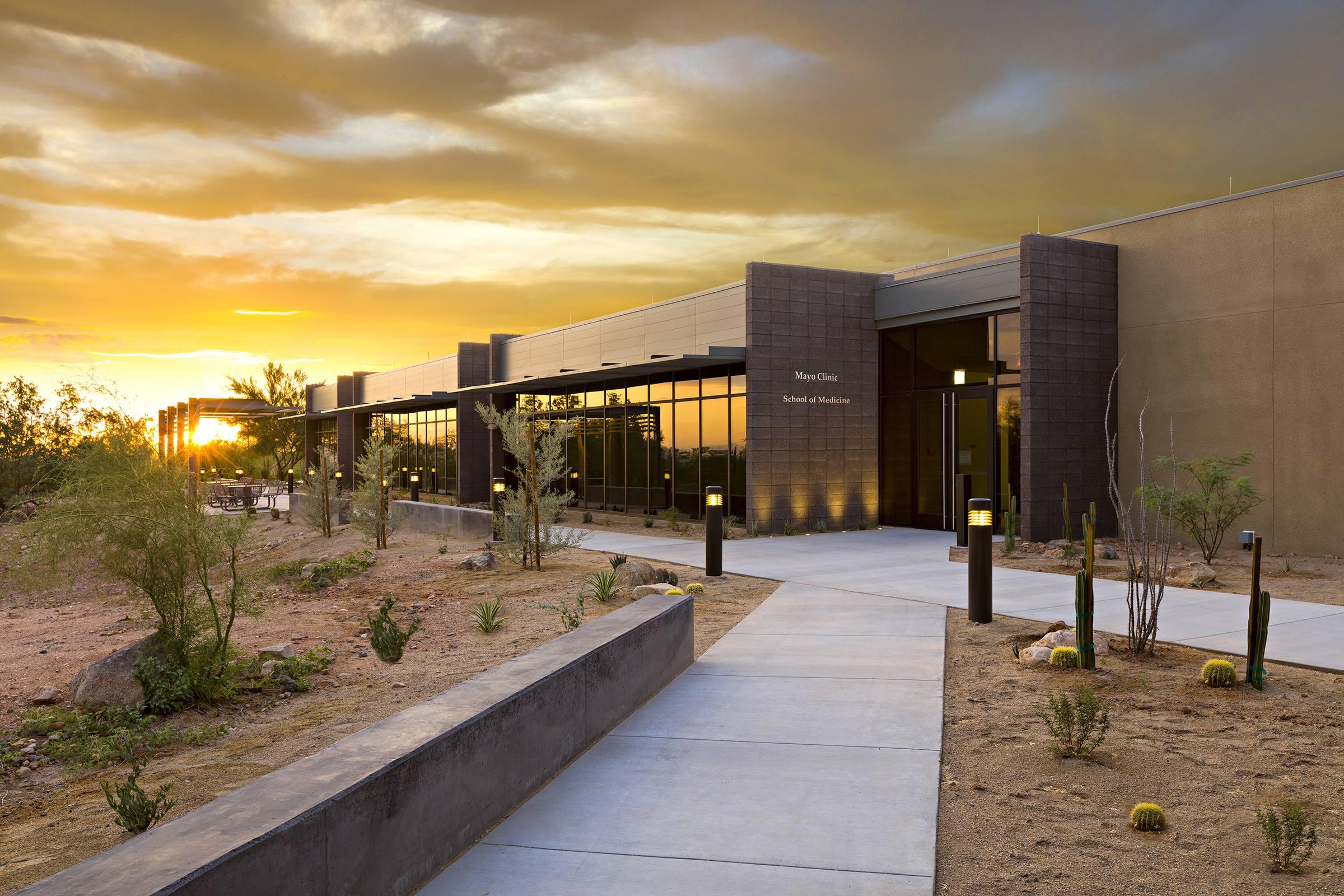Mayo Clinic Arizona CEO Wyatt Decker to address ECP luncheon